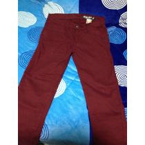 Pantalon Volcom Nuevo Talla 30