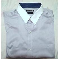 Camisas Norman Taylor, Kenneth Cole, 100% Algodón Pima. Ufo