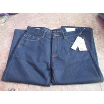 Pantalón Jean Para Hombre Marca Calvin Klein Talla 14 Import