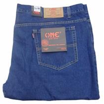 Jeans Delgados Para Gorditos Talla 50 La Mas Grande