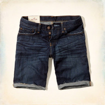 Short Jean Hollister By Abercrombie & Fitch Eeuu