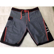 Short Bermuda Boardshort Fox Nike Adidas Rip Curl Quiksilver