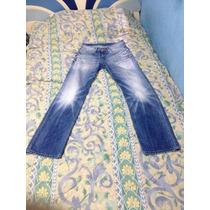 Pantalón Pepe Jeans Talla 28