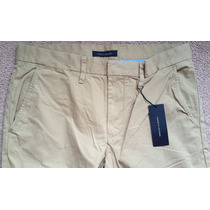Tommy Hilfiger Pantalones Para Caballeros100% Originales