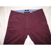 Pantalones Cacharel 100% Algodón, Pierre Cardin, John Holden