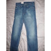 Jean Levis 505 Full Moda : Talla 30
