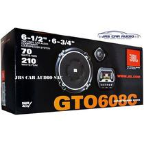 Componente Jbl De 210w.de 70 Rms Gto-608c A S/.349.99 Soles.