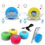 Parlante Bluetooth Acuático Manos Libres Micrófono Universal