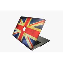 Hard Case Macbook Carcasa Mac Diseños Todos Los Modelos Pro