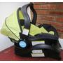 Silla Auto E-baby Reclinable Portabebe Mecedora R/ Nacidos