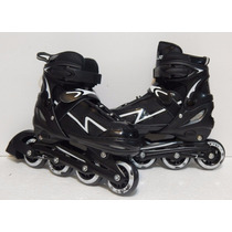 Patines Lineales Ollie Abec 7 ¡¡ Delivery Gratis ¡¡