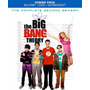 Blu Ray The Big Bang Theory: 2da. Temporada - Stock - Nuevo