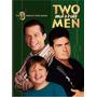 Two And A Half Men Tercera Temporada Completa 4 Discos Dvd