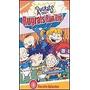 Dvd Rugrats Echando Relajo (serie De Dibujos) Original!!!