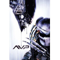 Alien Vs Predator Avd Dvd Region 4