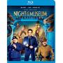 Blu Ray Una Noche En El Museo 3 - Stock - Nuevo - Sellado