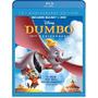 Dumbo / Clasicos De Disney Bluray + Dvd !!!