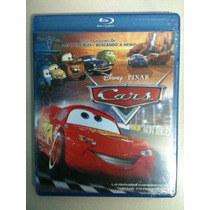 Cars 1 De Disney Pixar En Bluray