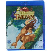 Tarzan / Clasicos De Disney En Bluray !!