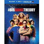 Blu Ray The Big Bang Theory: 7ma. Temporada - Stock - Nuevo