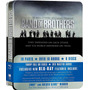 Blu Ray Band Of Brothers - Serie Completa - Stock - Sellado
