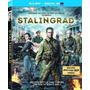Blu Ray Stalingrado 3d - 2d - Stock - Nuevo - Sellado
