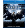 Blu Ray Drácula: La Historia Jamás Contada - Stock - Nuevo