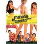 Dvd Mañana Te Cuento (pelicula Peruana)