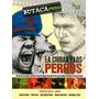 Butaca La Ciudad Y Los Perros (dvd Sellado) Película Peruana