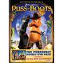El Gato Con Botas Dvd Edición Especial 2 Discos