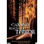 Dvd Camino Hacia El Terror