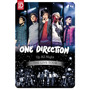 Up All Night The Live Tour Dvd One Direction