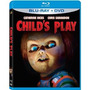 Chucky El Muñeco Diabólico 20 Aniversario Blu Ray