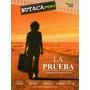 Butaca La Prueba (dvd Sellado) Película Peruana Video Cine