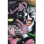 Batman The Killing Joke Hard Cover Amazing