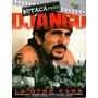 Butaca Django (dvd Sellado) Película Peruana Video Cine