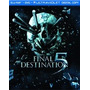 Blu Ray Destino Final 5 - Stock - Nuevo - Sellado - U.s.a