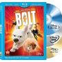 Blu Ray Bolt + Dvd (edicion Especial De 3 Discos) Slip Cover