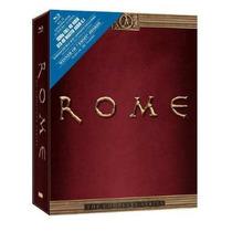 Rome The Complete Serie Bluray 10 Discos Original Nuevo