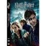 Dvd Harry Potter Las Reliquias De La Muerte Parte 1
