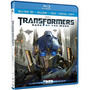 Trasnformers 3 Dark Of The Moon 3d+ Bd+ Dvd+ Digi Copy