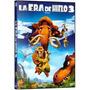 Dvd La Era Del Hielo 3
