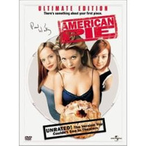 Dvd American Pie (unrated)