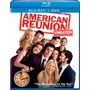 Blu Ray American Pie Reuinion Unrated + Dvd