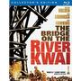 Blu-ray Original El Puente Sobre El Rio Kwai Collectors Edit