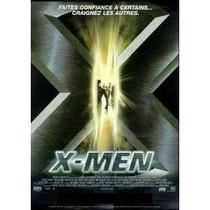 Dvd X-men (original, Nuevo Y Sellado)