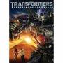 Dvd Transformers 2 La Venganza De Los Caidos Al Mejor Precio