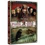 Dvd Piratas Del Caribe En El Fin Del Mundo Edicion 2 Discos