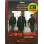 Disco Película La Gran Sangre (dvd Sellado) Cine Butaca Perú