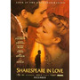 Dvd Shakespeare In Love